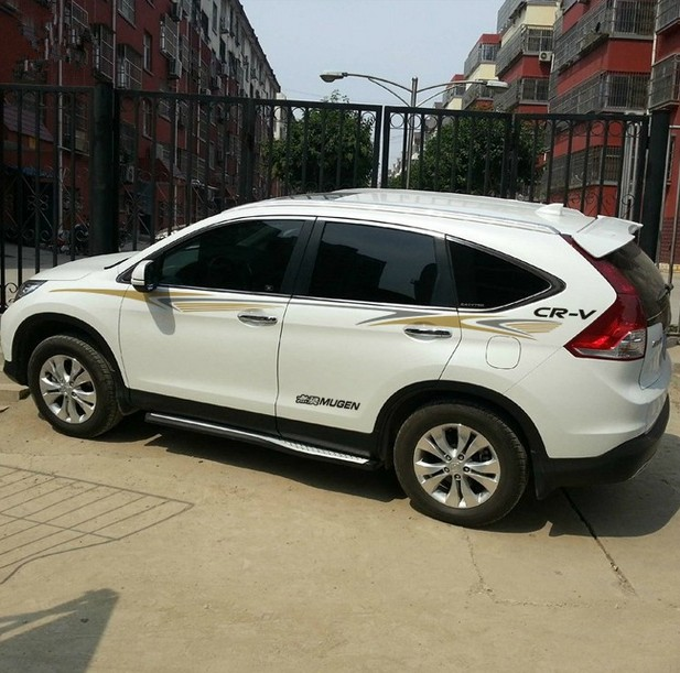 Buy Honda Crv Decals And Get Free Shipping On AliExpresscom - Cool car decals designcar styling dream racing design cool car refit vinyl stickers and