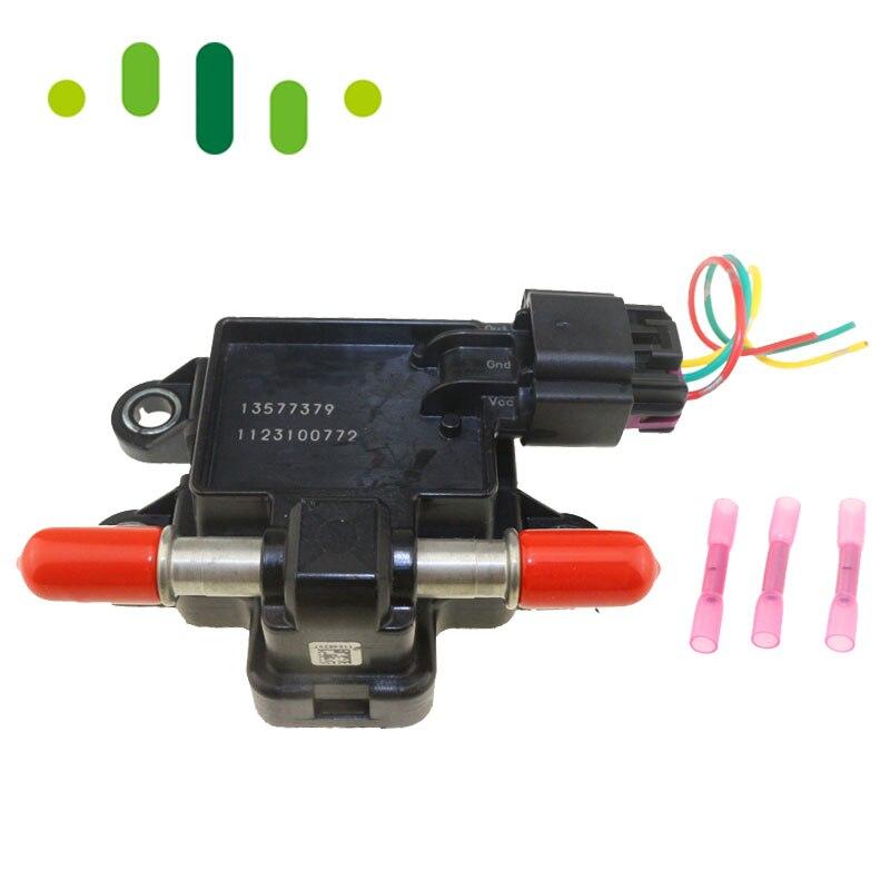 Free Shipping Genuine Flex Fuel Sensor 13577379 2012 For Cadillac SRX 3.6L
