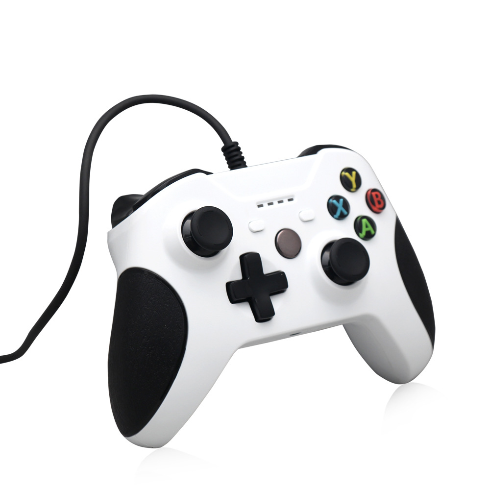 Aliexpress.com : Buy USB Wired Controller For Xbox One S Video Game ...