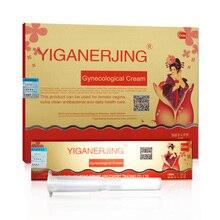 5pcs/Box Treatments Gynecological-Cream Care Anti-Bacterial Vaginitis Anti-Inflammation