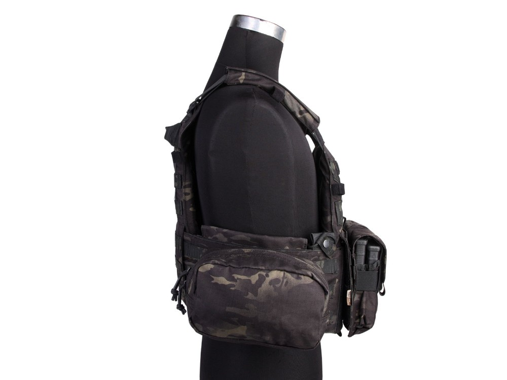 MCTP EMERSON  LBT6094A Style Vest Pouches Airsoft Painball Military - Sportswear and Accessories - Photo 4