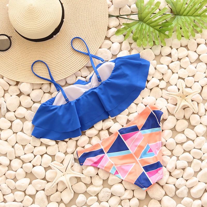 Swimwear Women Swimsuit Push Up Swimwear Female 19 Sexy Bandeau Bikini Ladies Brazilian Beach Bathing Suit bandage Bikini Set 15
