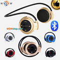 Sports Bluetooth Headset V3.0 CSR Bluetooth Headphone Fone De Ouvido Bluetooth Earphones With Micr Support Micro TF Mp3 Play
