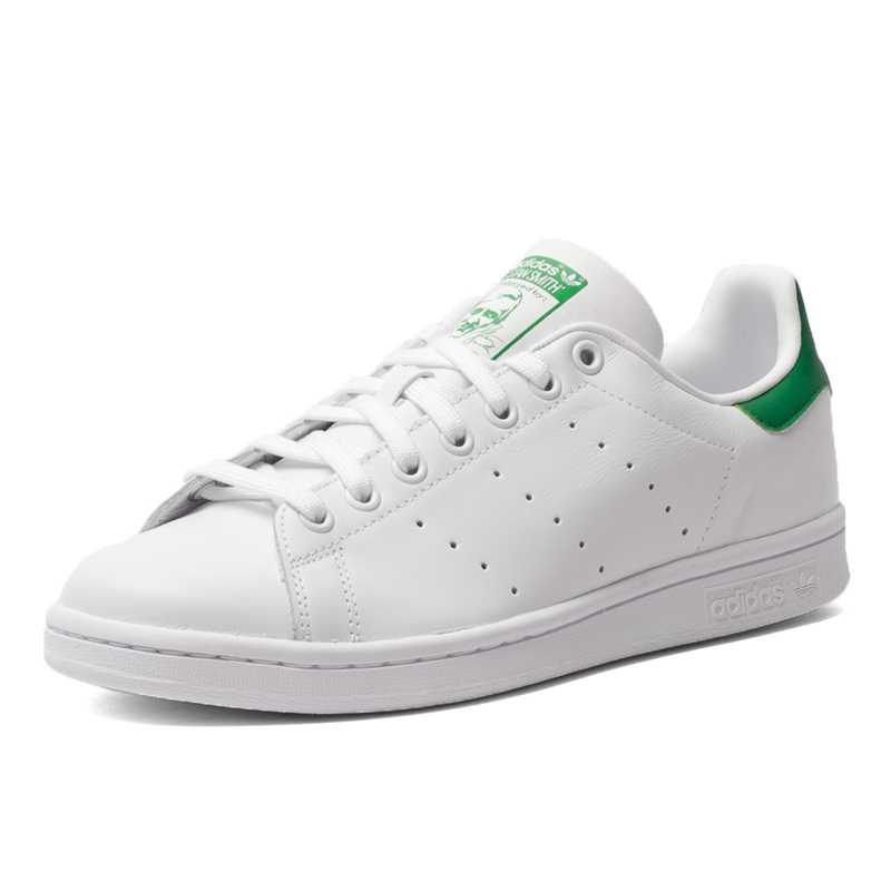 size 40 96d83 22765 Adidas Originals Men's Stan Smith Skateboarding Shoes,Authentic New Arrival  Sneakers Classique Shoes Platform UK Size U