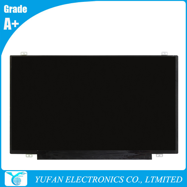 Free Shipping 15.6 Replacement Screen LVDS 1366x768 Laptop Lcd Panel N156BGE-L31 Rev.C1 04Y1276