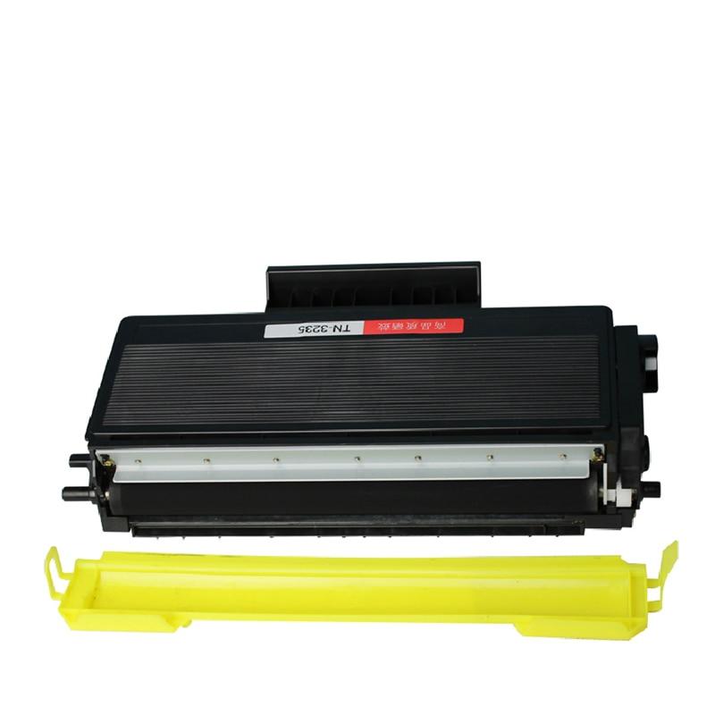 Toner cartridge TN620 TN3230 TN3250 For Brother HL-5300/5340d/5350dn/5370dw/5370dwt/5380dn  MFC-8370dn/8380dn printer free shipping tn1060 toner cartridge for brother