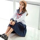 Japanese JK uniform ...