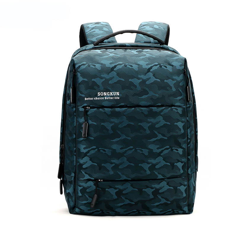 New Arrivals Oxford Men Backpack For 15.6 inches Travel Laptop Backpack Large Capacity Casual Style Bag Waterproof Backpack men backpack student school bag for teenager boys large capacity trip backpacks laptop backpack for 15 inches mochila masculina