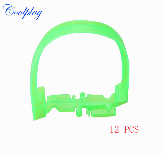 diy spare parts for racing tracks accessories glowing car toy for