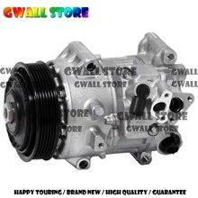 G.W.--5SE09C-4PK-120 Car Air Conditioning compressor for Toyota Camry  RAV4 2012-