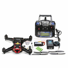 Eachine Racer 250 FPV Drone 2.4G 6CH OSD RTF