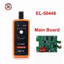 Авто Автомобильный EL 50448 датчик давления в шинах TPMS инструмент активации EL-50448 для Gm серии автомобиля с лучшей ценой