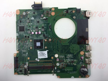 792575-501 FOR HP 15-F Laptop Motherboard M0DEL U88M DAU88MMB6A0 With N2920 CPU Mainboard 100% Tested