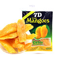 Hot Sale BUY 5 GET FREE 1 Philippine Dried Fruit  mango 7d Snack Fruit 100g Tropical Imported Instant Candy Food Snack !