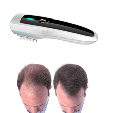 Hair Regrowth laser Comb Hair Loss Care 650nm Diode Low level laser therapy Hair Restoration treatment Comb