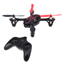 100% Original Hubsan X4 H107C 2.4G 4CH RC RTF Helicopter Quadcopter W/ 0.3MP Camera Quadcopter Mini Drone
