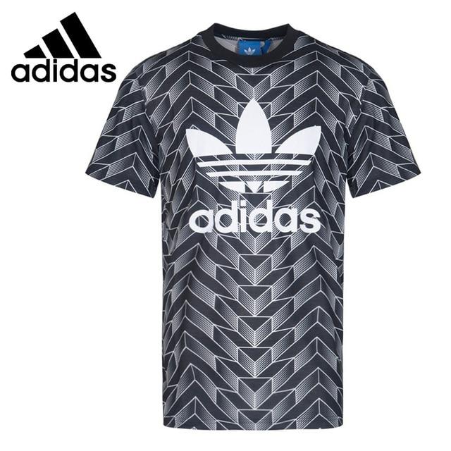 18947c12abb34d Original Neue Ankunft Adidas Originals AOP T männer T-shirts kurzarm  Sportswear