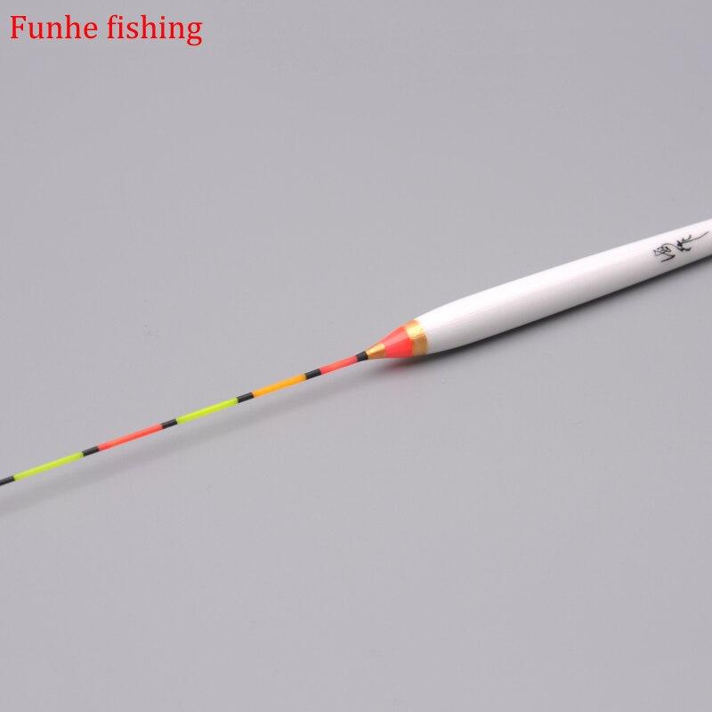 """3/"""" Pouces GRAND BALLON EN MOUSSE pêche Flotteurs Les Flotteurs Tackle-Vert /& Orange"""