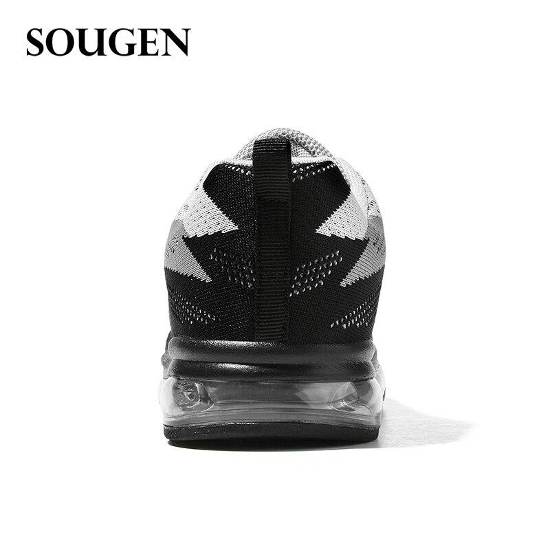 Новая зимняя обувь для Для мужчин Бег Trail Обувь лодыжки спортивные мужские кроссовки 9908 бег Обувь Теннис Обувь спортивная для девочек красо...