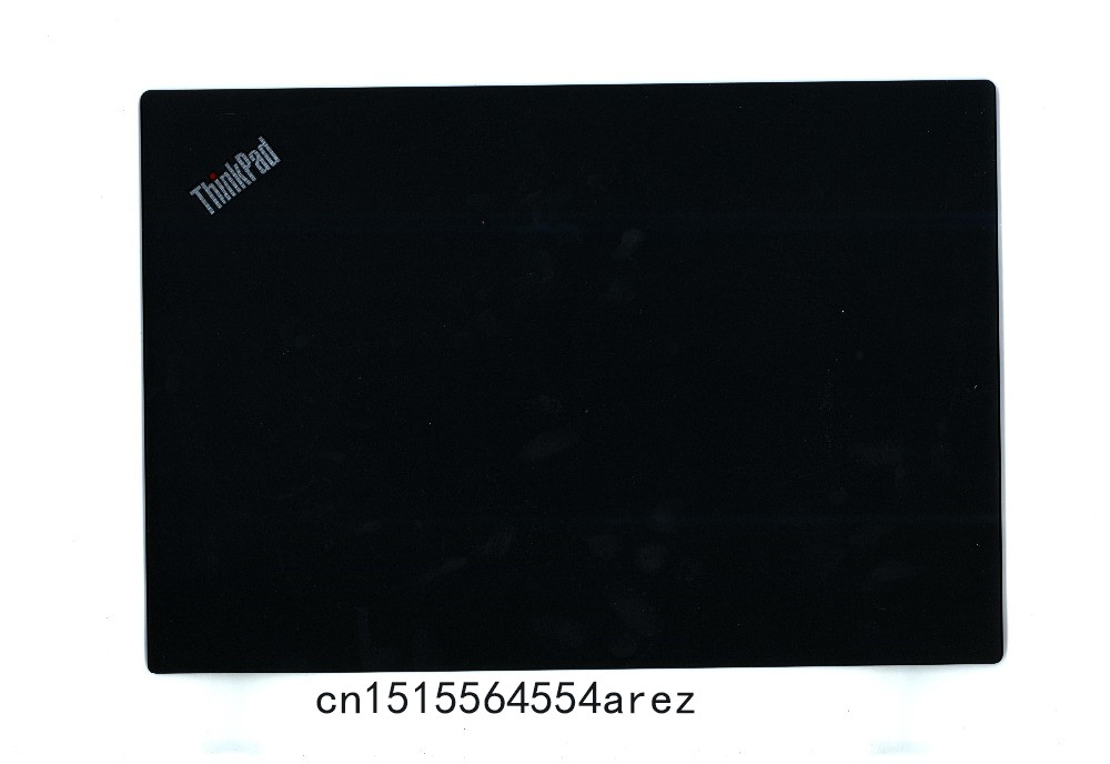 New Lenovo ThinkPad T480S LCD Back Cover Top Case Rear Lid FHD 01YT300