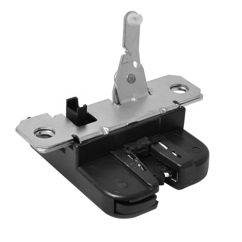 Rear Trunk Boot Lid Lock Latch Actuator For GOLF 4 1997-2005 BORA KOMBI 1999-2005