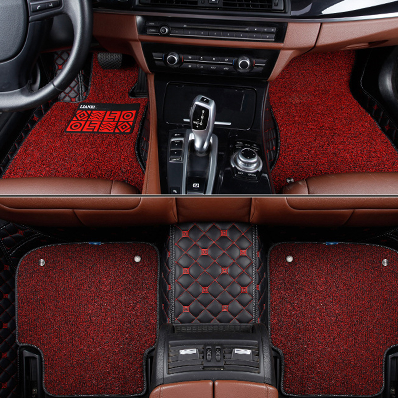 Design Your Own Car Diy Waterproof Cusom Fit Artificial Leather Car