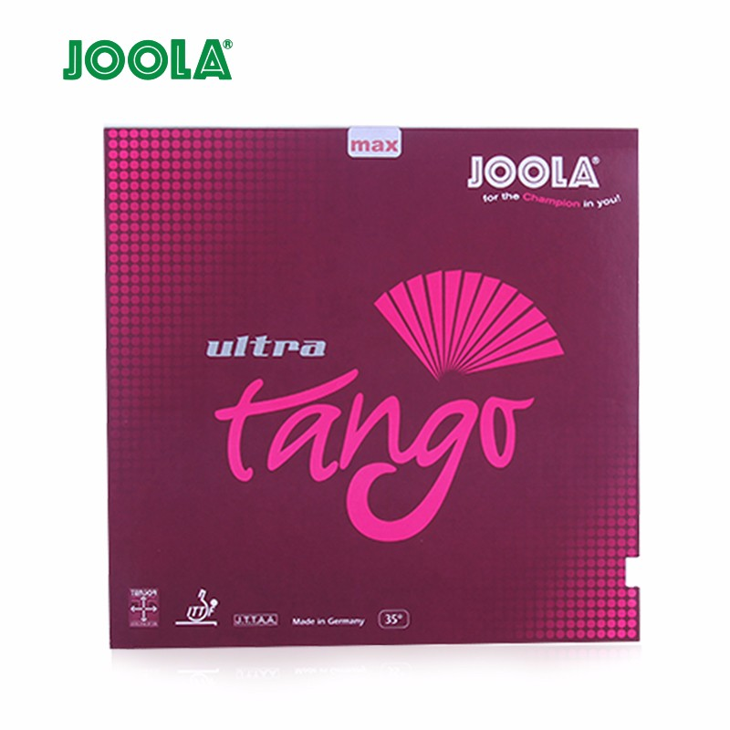 Joola TANGO Ultra Pimples Out (Short pips) Table Tennis Rubber Pips-Out Ping Pong Sponge Tenis De Mesa andro rocket pimples in table tennis rubber pips in ping pong sponge tenis de mesa