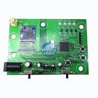 SX1278 LORA Long Distance Data Transmission Module Test Board Project Board 434 MHZ