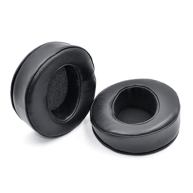 זווית אמיתי עור אוזן רפידות כרית earpad עבור Sony MDR Z7 Z7M2/Fostex TH600 TH900 אוזניות