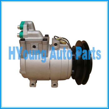 97701-34700 F500-RZWLA-07 auto ac Compressor for Ford RANGER 2.5TD/ Mazda BT50 B2500 B2900 1pk 140mm