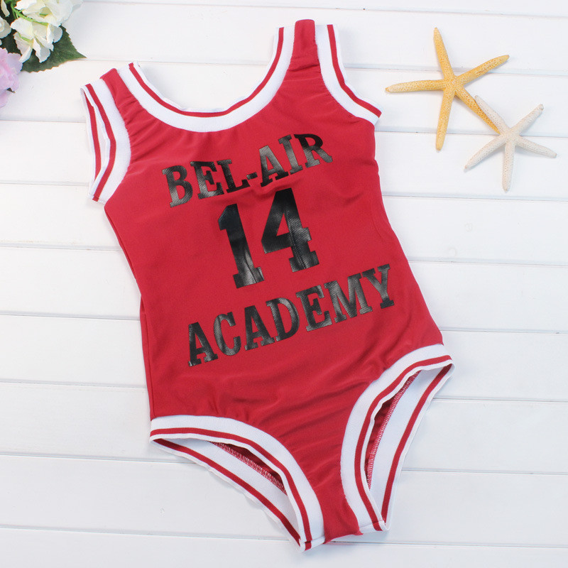 289f7c39cdd POP Bulls Rose Basketball Red Bodysuit Push Up Swimwear Swimsuit Sexy Swimsuit  women rompers More Style-in One-Piece Suits from Sports   Entertainment on  ...