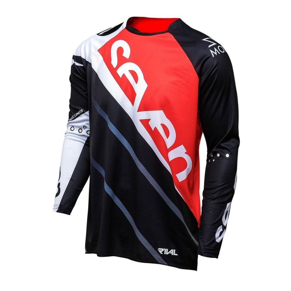 43b979e2b Martin Fox Motorcycle Jerseys 2018 Moto XC Motorcycle Summer Mountain Bike  Motocross Jersey XC BMX DH MTB T Shirt Clothes F-in Cycling Jerseys from  Sports ...