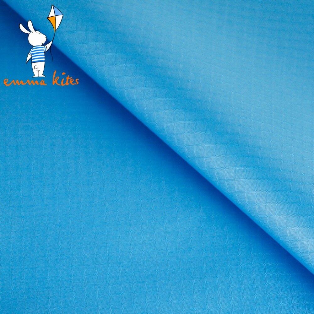 Ripstop-Nylon-Fabric-Waterproof-Flag-Kite-Fabric-PU-Coated-Banner-Paraglider-Bag-Cover-Tarp-Canpoy-Nylon-Fabric-2-Yards-2