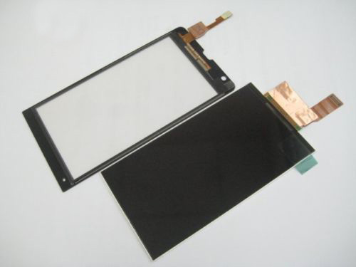 For Sony Xperia SP C5303 LCD Display Touch Screen Digitizer for Sony Xperia SP C5302 C5306 M35hFor Sony Xperia SP C5303 LCD Display Touch Screen Digitizer for Sony Xperia SP C5302 C5306 M35h