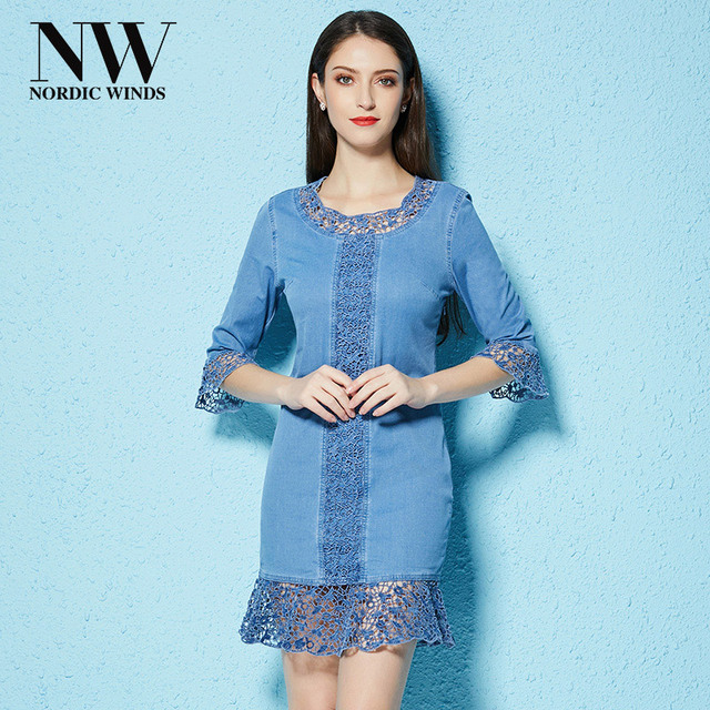 Denim And Dresses Fashion Dresses