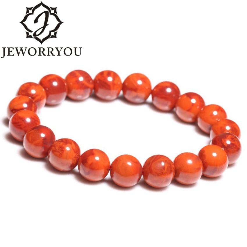 6-10mm Southern Red Agate Beads Bracelet Femme Natural Stone Bracelet Flame Pattern Mens Bracelets Chain Hand все цены