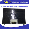 """95%-98%NEW A1534 LCD screen display assembly for Macbook Retina 12"""" 2015 MF855 MF856 MLHA2 LMHC2"""