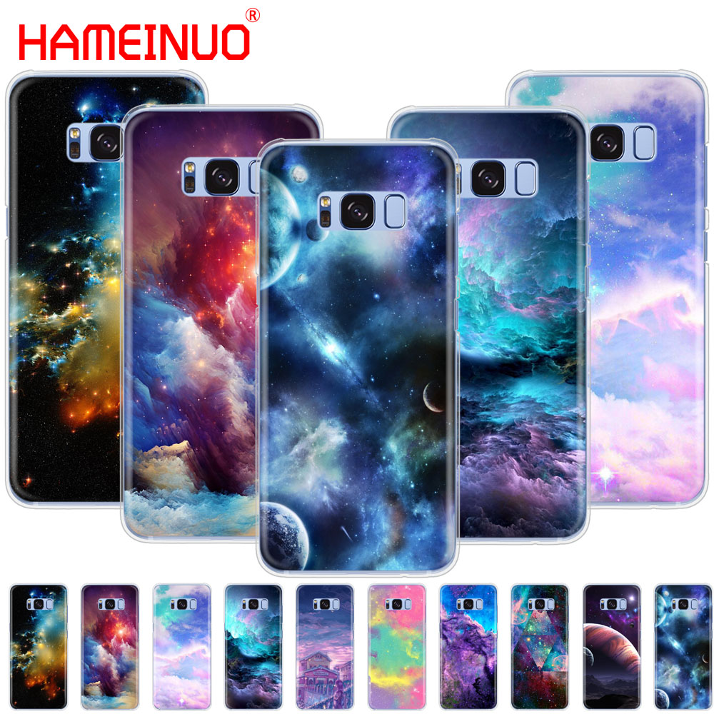 hameinuo outer space stars planet cell phone case cover. Black Bedroom Furniture Sets. Home Design Ideas