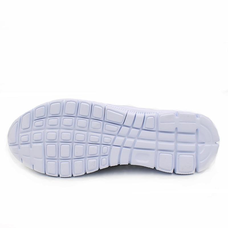 Casual 36 gris 2018 D'été Hommes Sur Mocassins Noir Mode 48 Chaussures Glissement Maille Lumière Respirant La Omnv8wN0
