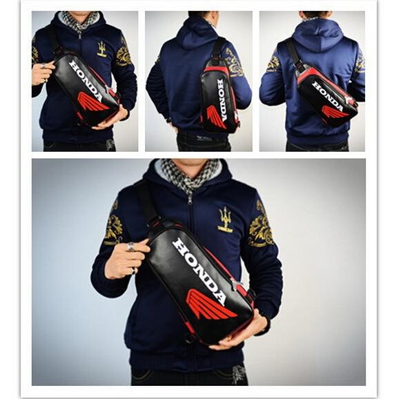 2016 Новый рюкзак ранец плеча сумку груди езда мотокроссу мотоцикл рюкзак сумка Многофункциональный Открытый Спортивная сумка hn13