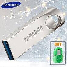 SAMSUNG USB Flash Drive Disk 32GB 64GB 128GB USB 3.0 Mini Pen Drive Tiny Pendrive Memory Stick Storage Device U Disk