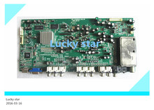 Original HPC PP-42SC motherboard HPC-MTK8201G-V02-MP with screen S42SD-YD09