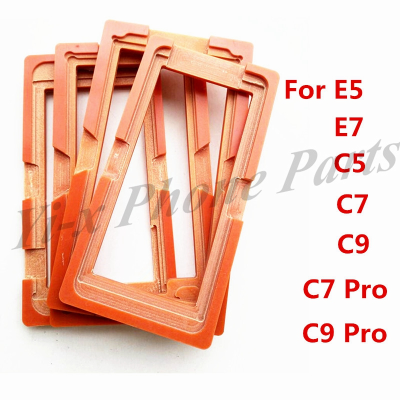1pcs Precision <font><b>Screen</b></font> Refurbishment <font><b>LCD</b></font> Outer Glass Mould Molds <font><b>for</b></font> <font><b>Samsung</b></font> <font><b>Galaxy</b></font> E5 E7 <font><b>C5</b></font> C7 C9 C7 <font><b>Pro</b></font> C9 <font><b>pro</b></font> image