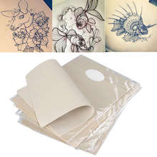 Premium Blank Tattoo Practice Skin For Needle Machine Supply Dual Side Kit Tattoo Practice Skin M03013