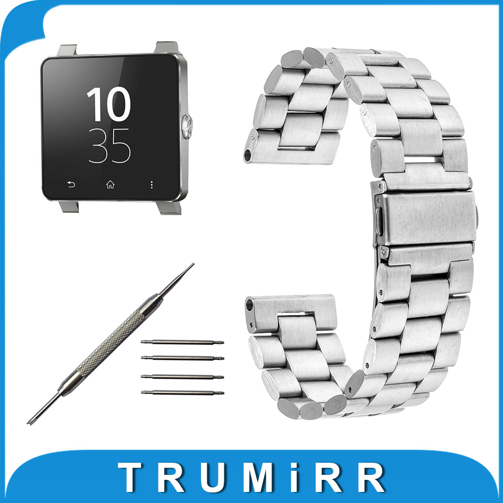 buy 24mm stainless steel watchband 3. Black Bedroom Furniture Sets. Home Design Ideas
