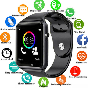 TOP Smart Watch For Children K