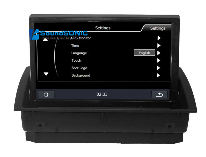 for audi a3 2014 2015 autoradio 8 39 39 touch screen car dvd. Black Bedroom Furniture Sets. Home Design Ideas