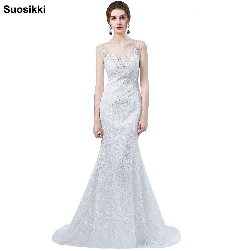 Online Get Cheap Beautiful Simple Wedding Dresses -Aliexpress.com ...