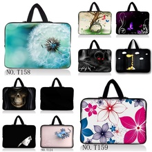 """New Laptop computer Ultrabook Pocket book Zipper Deal with Bag 11 12 13 14 15"""" & for Macbook Air Professional Sleeve Case for Pc Pill PC"""