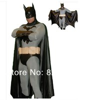 New Hot Style Of 2016 Autumn Winters Batman Mask Tight Clothes Cos Halloween Costumes